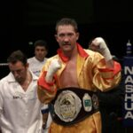 Andre Thysse, Boxing Champion